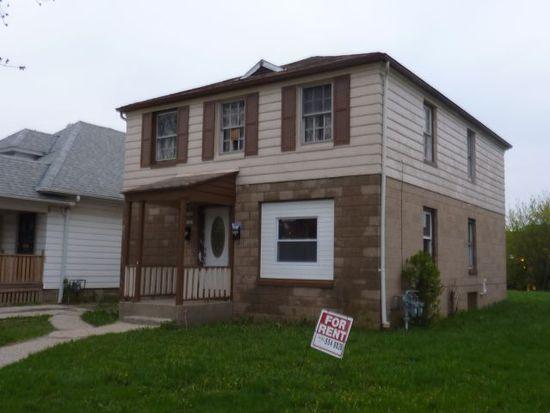 1935 W Hope Ave, Milwaukee, WI 53209