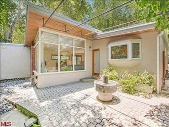 8801 Wonderland Ave, Los Angeles, CA 90046