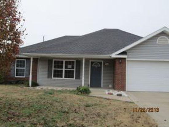1604 Brewster Ln, Webb City, MO 64870