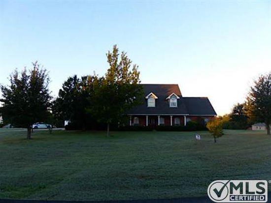 18771 Creekview Rd, Sanger, TX 76266