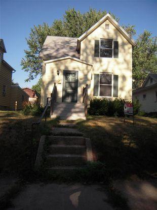 830 Paris Ave NE, Grand Rapids, MI 49503