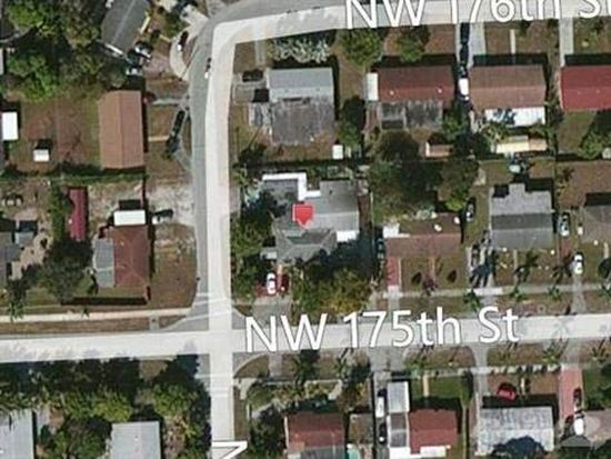 3981 NW 175th St, Miami Gardens, FL 33055