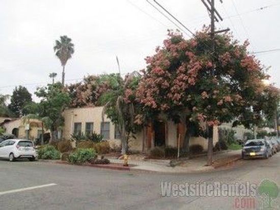 1357 N Citrus Ave, Los Angeles, CA 90028