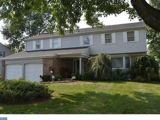787 Caley Rd, King Of Prussia, PA 19406