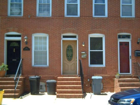 1312 Towson St, Baltimore, MD 21230