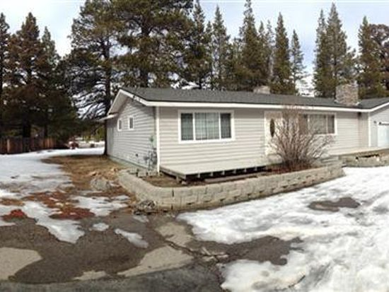 1060 Cheyenne Dr, South Lake Tahoe, CA 96150