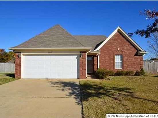 6262 Ravenwood Cv, Horn Lake, MS 38637