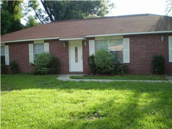 8650 Faye Ave, Pensacola, FL 32534