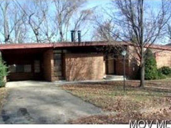 11 Edgewood Park, Parkersburg, WV 26104