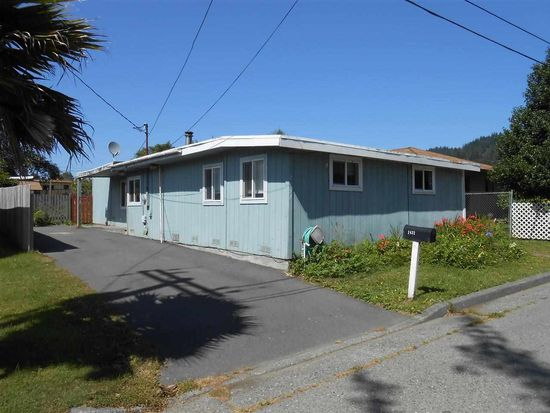 2432 Quinlan Ave, Crescent City, CA 95531