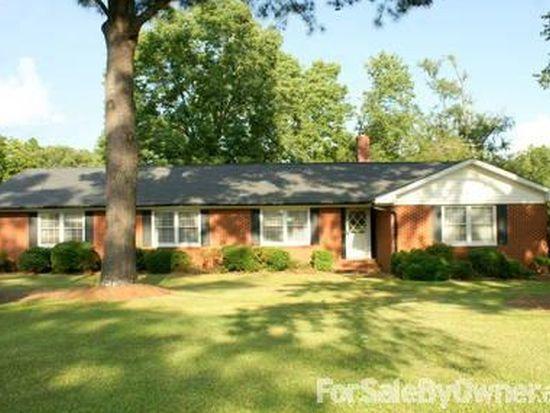 655 Evergreen Dr, Sandersville, GA 31082