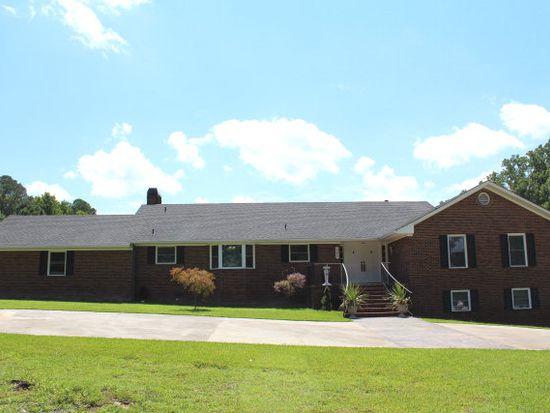 640 Apostolic Dr, Grovetown, GA 30813