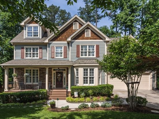 1005 Coram Fields Rd, Wake Forest, NC 27587