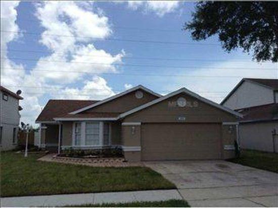 205 Chicago Woods Cir, Orlando, FL 32824