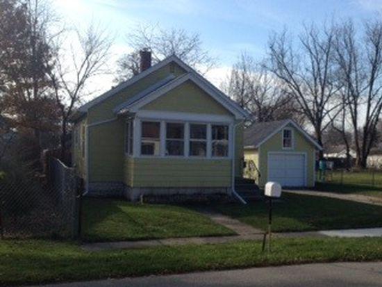 519 Sawyer Rd, Rockford, IL 61109