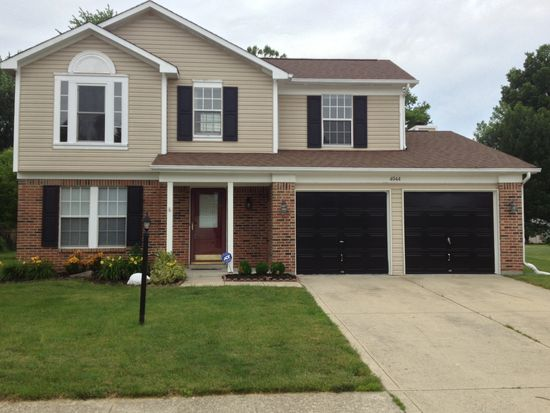 4944 Shadow Pointe Dr, Indianapolis, IN 46254