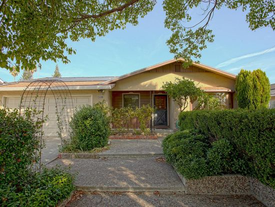 4021 Lemoyne Way, Campbell, CA 95008