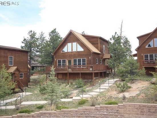 1855 Sketch Box Ln # 3, Estes Park, CO 80517