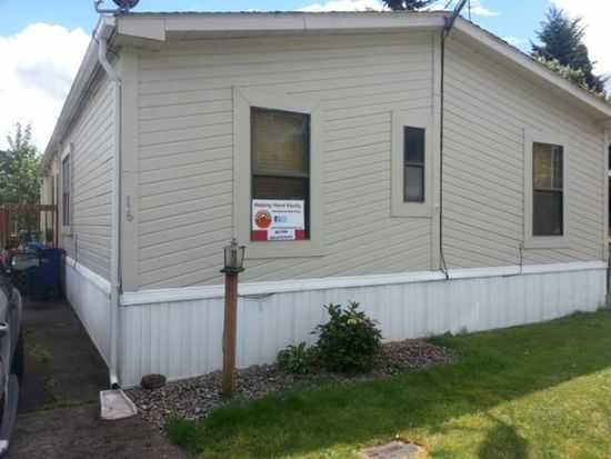 15758 SE Highway 224 UNIT 16, Damascus, OR 97089
