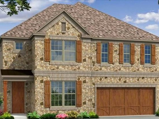 Kensington - Tuscan Hills by Beazer Homes