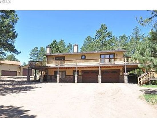 20500 Red Feather Lakes Rd, Red Feather Lakes, CO 80545