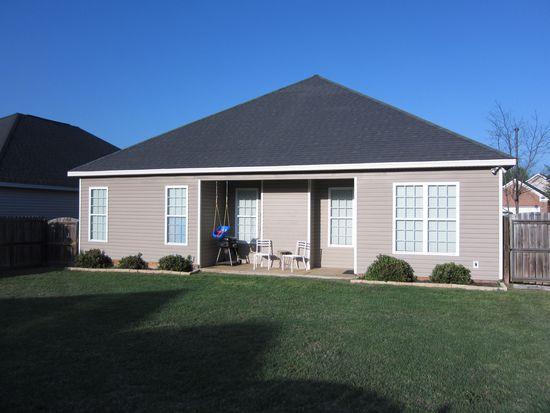 117 Montrose Ln, Centerville, GA 31028