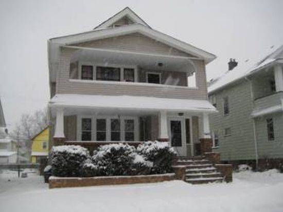 3470 W 125th St, Cleveland, OH 44111