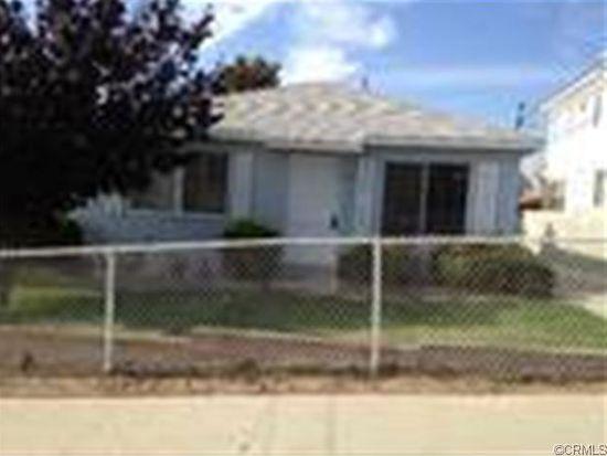 1911 Graham Ave, Redondo Beach, CA 90278