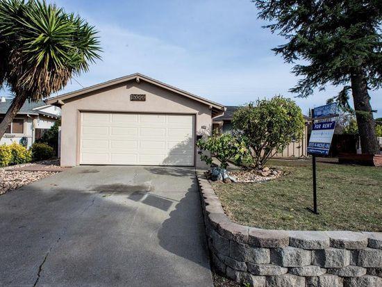 2000 Swan Way, Fairfield, CA 94533