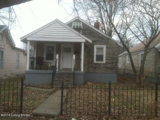 3716 Kahlert Ave, Louisville, KY 40215