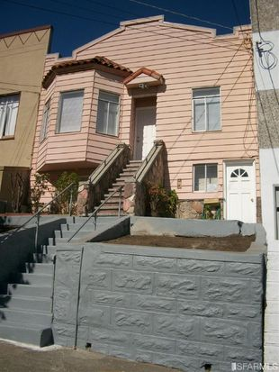 4024 25th St, San Francisco, CA 94114