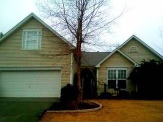 818 Old Wynd Ct, Spartanburg, SC 29301
