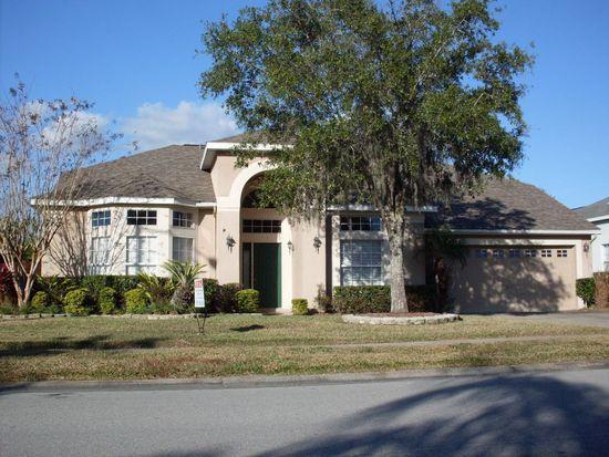1882 Branchwater Trl, Orlando, FL 32825