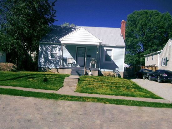 613 W Evelyn Ave, Louisville, KY 40215