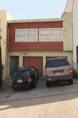 1728 Funston Ave, San Francisco, CA 94122