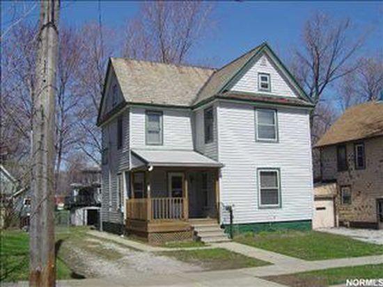 164 Poplar St, Conneaut, OH 44030