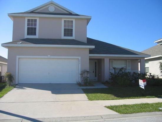 253 Brayton Ln, Davenport, FL 33897