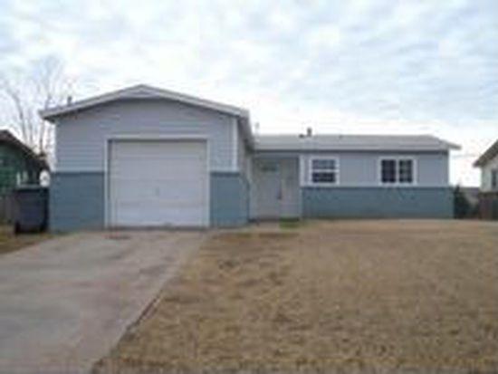 730 SW Ranch Oak Blvd, Lawton, OK 73501