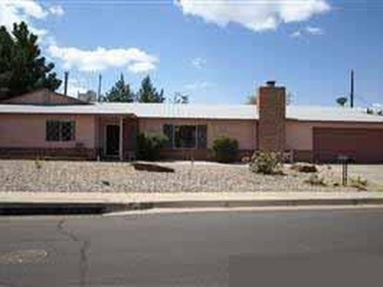 9108 Hilton Ave NE, Albuquerque, NM 87111