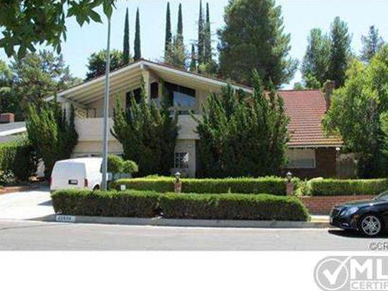 22630 Waterbury St, Woodland Hills, CA 91364