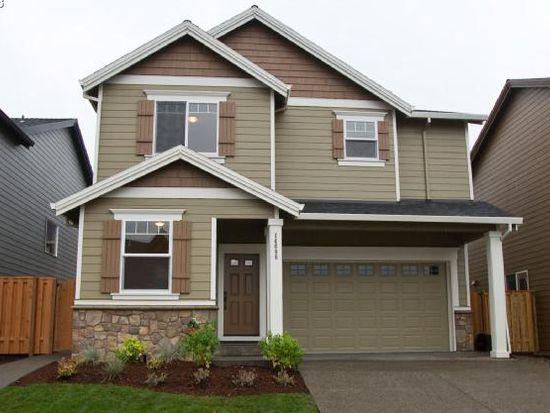 14698 Sugarpine St, Oregon City, OR 97045