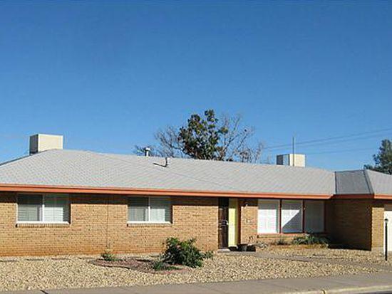 2900 Pierce Ave, El Paso, TX 79930