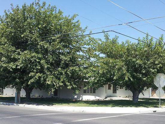 1930 Orange Ave, Corcoran, CA 93212