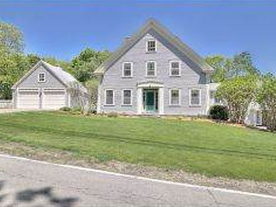 18 East Rd, Hampstead, NH 03841