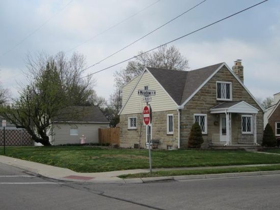 120 Meadow Dr, Fairborn, OH 45324