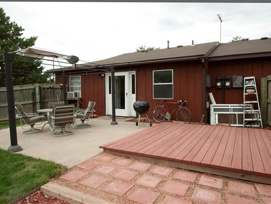2816 W Olive St, Fort Collins, CO 80521