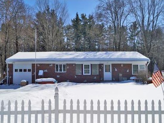 225 S Main St, Newmarket, NH 03857