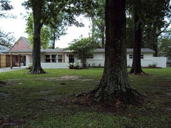 4572 Floynell Dr, Baton Rouge, LA 70809