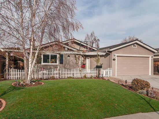 6762 Endmoor Dr, San Jose, CA 95119