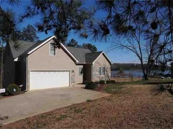 1213 Williams Rd, Anderson, SC 29625